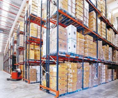 8 ưu thế khi lựa chọn kệ chứa hàng trong việc quản lý nhà kho